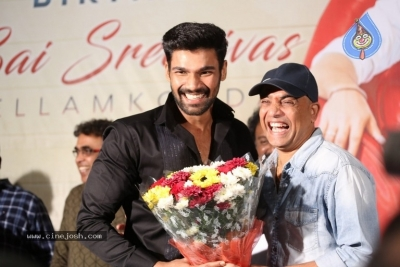 Bellamkonda Srinivas Birthday Celebrations 2019 - 14 of 37