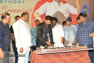 Bellamkonda Srinivas Birthday Celebrations 2019 - 15 of 37
