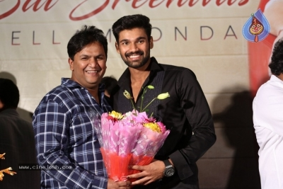Bellamkonda Srinivas Birthday Celebrations 2019 - 19 of 37