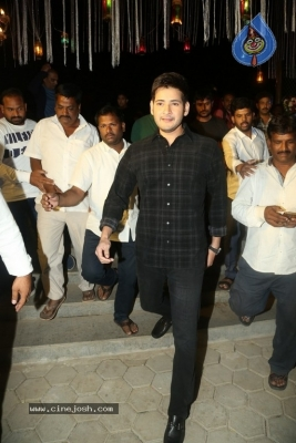 Celebrities at Harshit Reddy Wedding Reception - 6 of 65