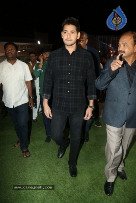 Celebrities at Harshit Reddy Wedding Reception - 8 of 65