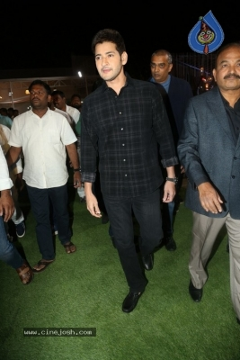 Celebrities at Harshit Reddy Wedding Reception - 14 of 65