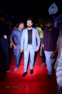 Celebrities at Zee Cine Awards 2018 Photos - 12 of 58