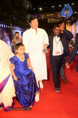 Celebrities at Zee Cine Awards 2018 Photos - 14 of 58