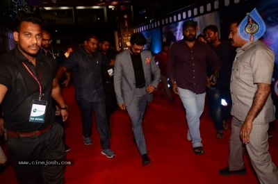 Celebrities at Zee Cine Awards 2018 Photos - 17 of 58