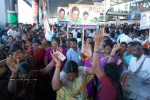 Chiru gets Rousing Reception at RGI Airport - 9 of 19