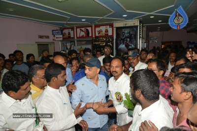 F2 Team In Sudarshan 35MM Theater - 7 of 21