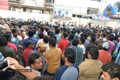 F2 Team In Sudarshan 35MM Theater - 10 of 21