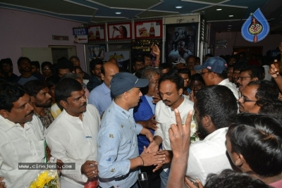 F2 Team In Sudarshan 35MM Theater - 13 of 21