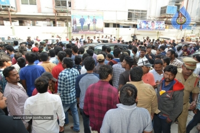 F2 Team In Sudarshan 35MM Theater - 17 of 21