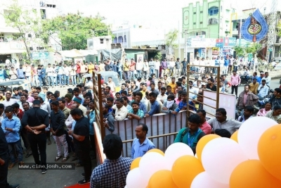 Happi Mobiles Grand Store Launched By Actress Lavanya Tripathi - 4 of 20