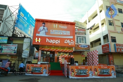 Happi Mobiles Grand Store Launched By Actress Lavanya Tripathi - 9 of 20