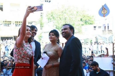 Happi Mobiles Grand Store Launched By Actress Lavanya Tripathi - 13 of 20