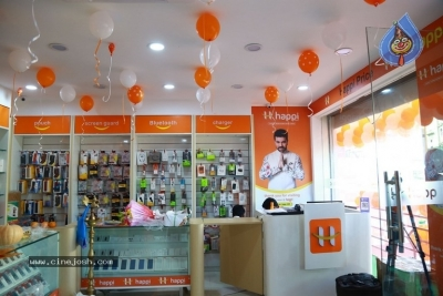 Happi Mobiles Grand Store Launched By Actress Lavanya Tripathi - 17 of 20