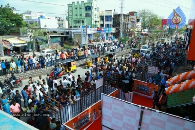 Happi Mobiles Grand Store Launched By Actress Lavanya Tripathi - 18 of 20