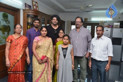 Krishnam Raju Birthday Celebrations 2019 - 3 of 29