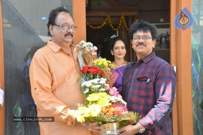 Krishnam Raju Birthday Celebrations 2019 - 5 of 29