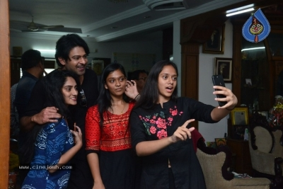 Krishnam Raju Birthday Celebrations 2019 - 6 of 29