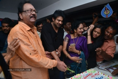 Krishnam Raju Birthday Celebrations 2019 - 7 of 29