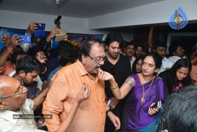Krishnam Raju Birthday Celebrations 2019 - 10 of 29
