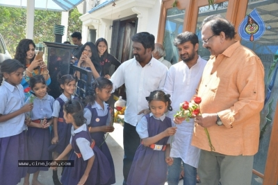 Krishnam Raju Birthday Celebrations 2019 - 13 of 29