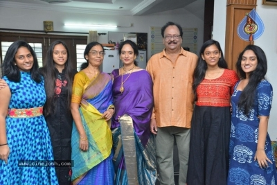 Krishnam Raju Birthday Celebrations 2019 - 14 of 29