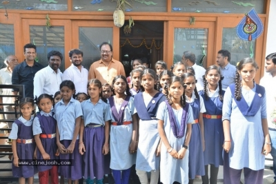 Krishnam Raju Birthday Celebrations 2019 - 15 of 29
