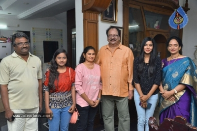 Krishnam Raju Birthday Celebrations 2019 - 21 of 29