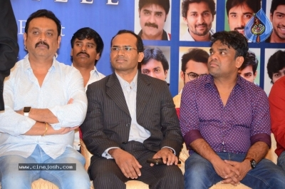 Maa Press Meet - 5 of 17