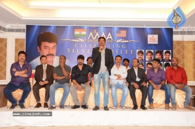 Maa Press Meet - 14 of 17