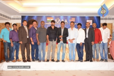 Maa Press Meet - 17 of 17