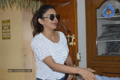 Rakul Preet Birthday Celebrations 2018 - 2 of 42