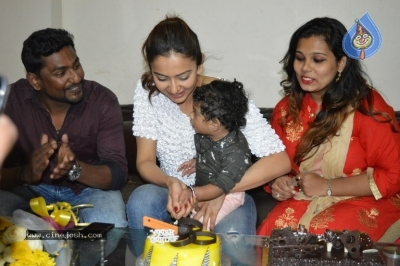 Rakul Preet Birthday Celebrations 2018 - 7 of 42
