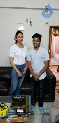 Rakul Preet Birthday Celebrations 2018 - 8 of 42