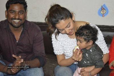 Rakul Preet Birthday Celebrations 2018 - 9 of 42