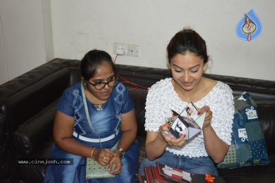 Rakul Preet Birthday Celebrations 2018 - 11 of 42