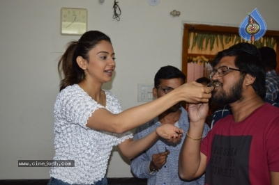 Rakul Preet Birthday Celebrations 2018 - 13 of 42
