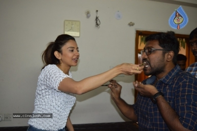 Rakul Preet Birthday Celebrations 2018 - 16 of 42