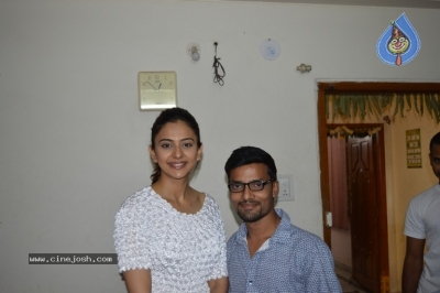 Rakul Preet Birthday Celebrations 2018 - 19 of 42
