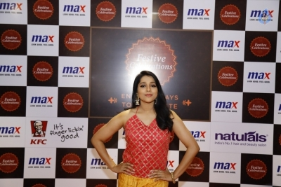 Rashmi at Max Fashion Presents 9 Looks For 9 Days Event - 1 of 13