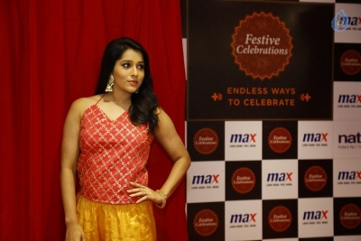 Rashmi at Max Fashion Presents 9 Looks For 9 Days Event - 8 of 13