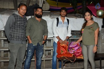 Sri Reddy Distributes Blankets for Orphans - 21 of 40