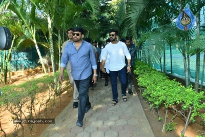 Tollywood Celebrities Cast Their Vote - 2 of 61