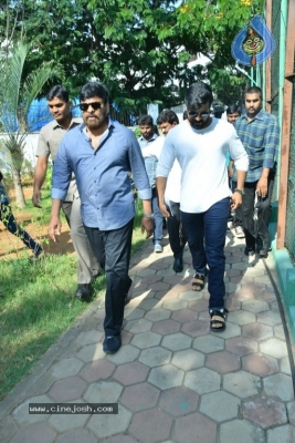 Tollywood Celebrities Cast Their Vote - 16 of 61