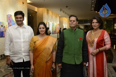 TSR Awards Announced Press Meet - 3 of 21
