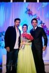 TV Anchor DD and Srikanth Wedding Reception