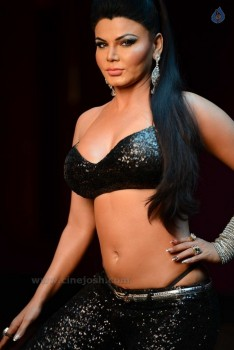 Rakhi Sawant Latest Gallery :28-12-2016