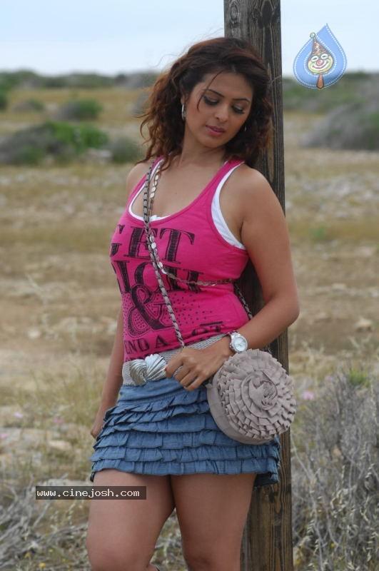Anjana Sukhani In Don ...