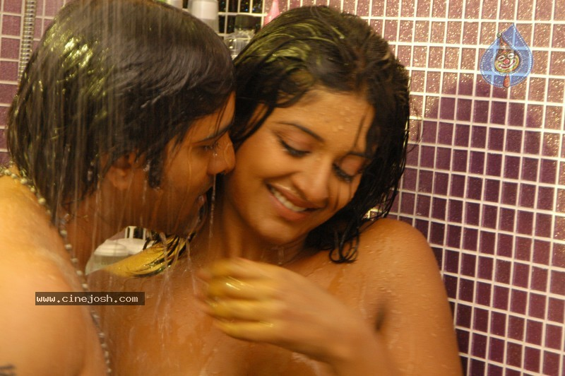 Indian actress mega leak video