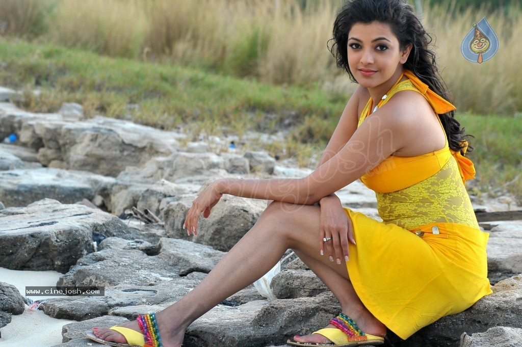 Kajal Agarwal New Hot Stills  - 1 / 90 photos